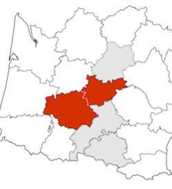 Gers & Tarn-et-Garonne