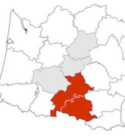 Ariège & Haute-Garonne